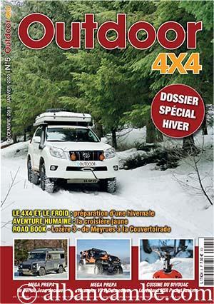 Outdoor 4x4 numéro 5