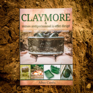 Livre mine claymore