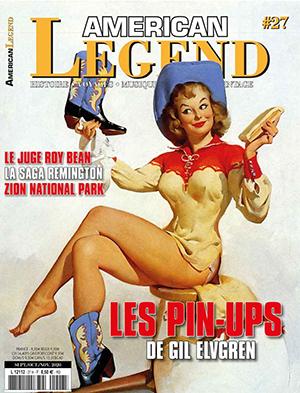 American Legend 27